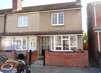 Thumbnail 2 bed end terrace house to rent in Victoria Crescent, Chelmsford