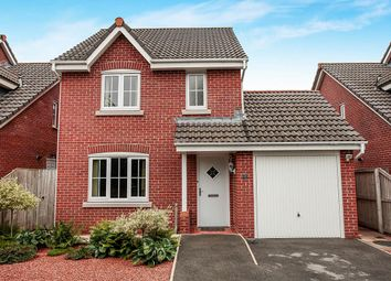 Thumbnail 2 bed detached house for sale in Lowry Gardens, Carlisle
