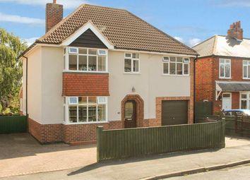 Thumbnail 4 bedroom detached house for sale in Elmhurst Avenue, Melton Mowbray