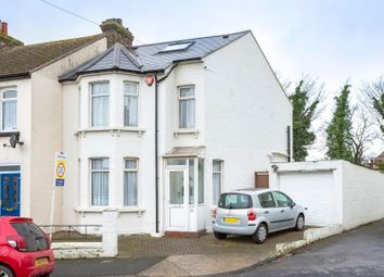 Thumbnail 2 bedroom end terrace house for sale in St. Georges Road, Broadstairs