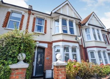 Thumbnail 2 bed flat for sale in Westcliff-On-Sea, ., Essex