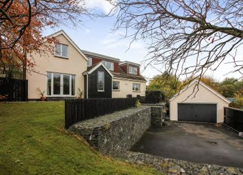 Thumbnail 4 bed detached house for sale in The Wynd, Amble, Morpeth
