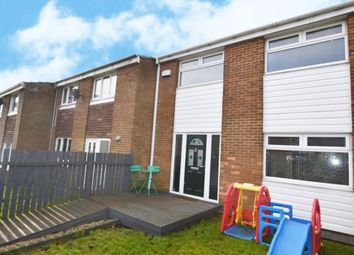 Thumbnail 2 bed terraced house for sale in Eastfields, Stanley, County Durham