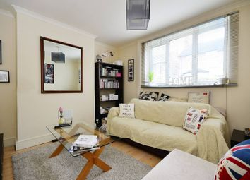 Thumbnail 1 bed flat to rent in Crystal Palace Road, East Dulwich