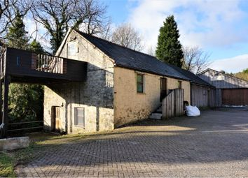Thumbnail 1 bed property for sale in Carthew, St. Austell