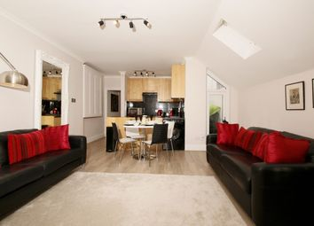 Thumbnail 2 bed flat to rent in De Morgan Road, Fulham