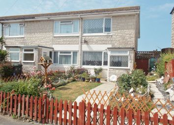 Thumbnail 2 bed end terrace house for sale in Haylands, Portland