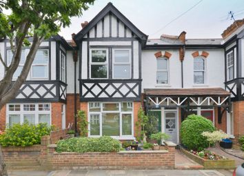 3 bed maisonette for sale in Cowley Road, Mortlake SW14