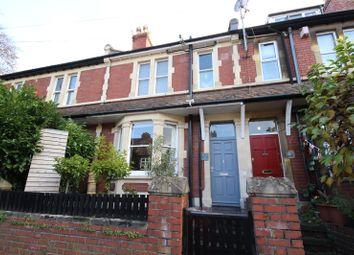 Thumbnail 4 bedroom terraced house to rent in Stoke Lane, Westbury-On-Trym, Bristol, Bristol, City Of