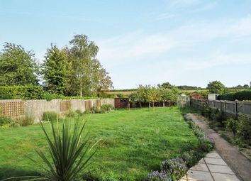 Thumbnail 3 bed end terrace house for sale in The Street, Hindringham, Fakenham