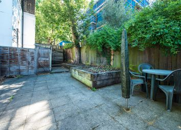Thumbnail 2 bed flat for sale in Oval Road, Camden, London