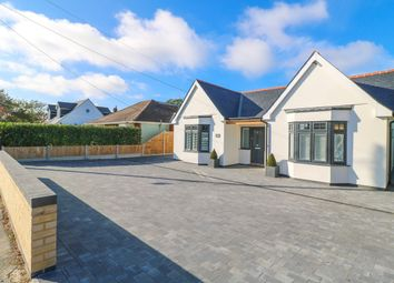 Thumbnail 3 bed bungalow for sale in The Avenue, Wivenhoe, Colchester