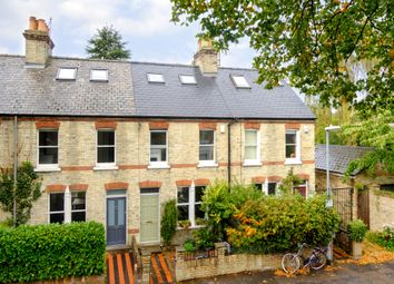 Thumbnail 3 bed terraced house for sale in Belvoir Road, Cambridge