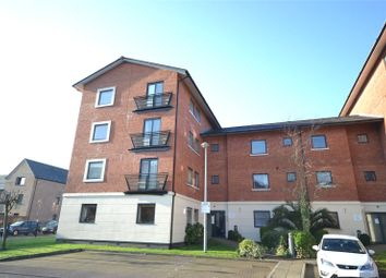 Thumbnail 2 bed flat for sale in Henke Court, Cardiff Bay, Cardiff