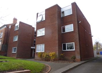 Thumbnail 1 bed flat for sale in Ludgate House, Alcester Road, Moseley