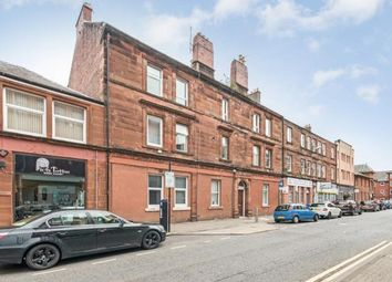 Thumbnail 2 bed flat for sale in Kyle Street, Ayr, South Ayrshire, Scotland