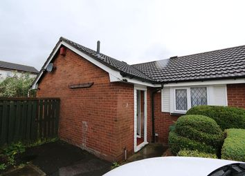 Thumbnail 1 bed semi-detached bungalow for sale in Holly Court, Helsby, Frodsham, Cheshire