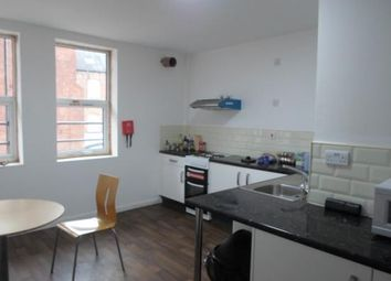 Thumbnail 4 bed shared accommodation to rent in Millstone Lane, Leicester