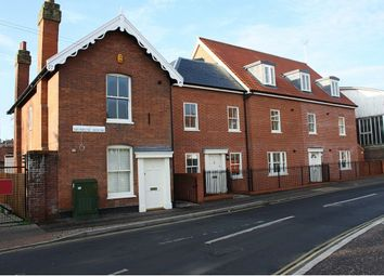 Thumbnail 1 bed flat to rent in Minstergate, Thetford
