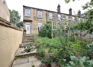 Thumbnail 5 bedroom terraced house for sale in Moorfields, Bramley, Leeds