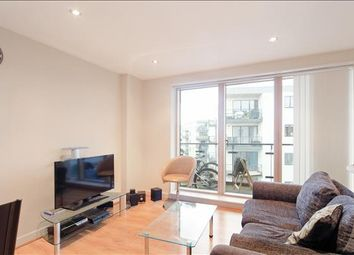 Thumbnail 2 bed flat to rent in Bassett House, Wimbledon, London