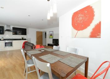 Thumbnail 3 bed flat to rent in Leatherworks, 61 Tanner Street, London Bridge