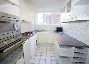 Thumbnail 2 bed flat to rent in Edward Court, Nether Street, Finchley