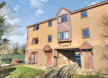 Thumbnail 2 bed flat for sale in 26 Lower Clarence Road, Norwich