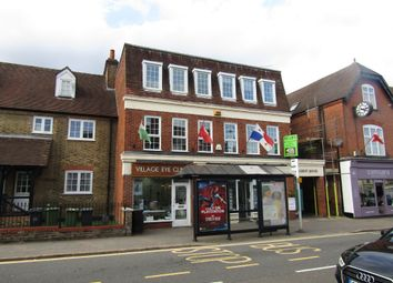 Thumbnail Commercial property for sale in Bagshot House, High Street, Bagshot