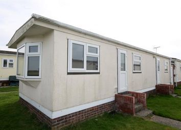 Thumbnail 2 bed bungalow for sale in Meadowview Park, St Osyth Road, Little Clacton