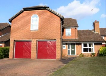 4 bed detached house for sale in Elyham, Purley On Thames, Reading RG8