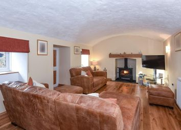 Thumbnail 3 bed semi-detached house for sale in Sennybridge, Powys LD3,