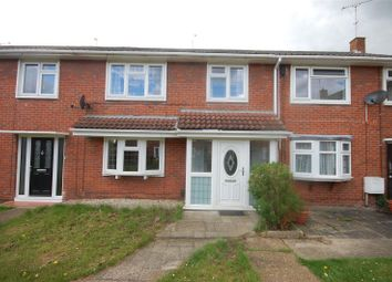 Thumbnail 4 bed terraced house for sale in Witchards, Basildon, Essex