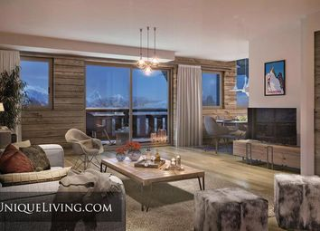 Thumbnail 2 bed apartment for sale in Les Praz, Chamonix, French Alps