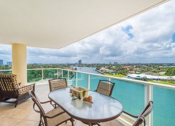 Thumbnail 3 bed apartment for sale in 3055 Harbor Dr # 903, Fort Lauderdale, Florida, United States Of America