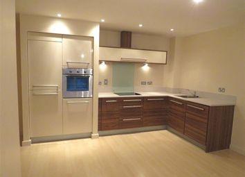 Thumbnail 2 bedroom flat to rent in Ryland Street, Edgbaston, Birmingham