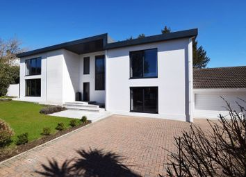 4 bed detached house for sale in 18 Second Avenue, Douglas IM2