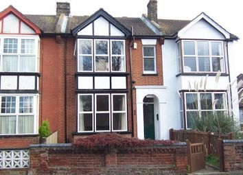 Thumbnail 3 bedroom property to rent in Dashwood Road, Gravesend