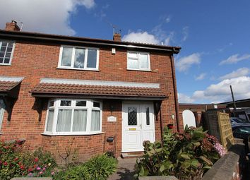 Thumbnail 3 bed semi-detached house for sale in Black Street, Winterton-On-Sea, Norfolk