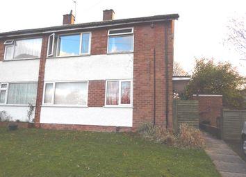 Thumbnail 2 bed flat to rent in Burnside Way, Birmingham