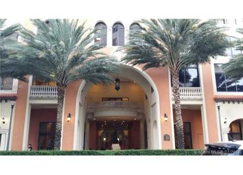 Thumbnail 1 bed apartment for sale in 55 Merrick Way # 811, Coral Gables, Florida, United States Of America