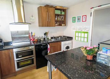 Thumbnail 2 bed flat for sale in Mallard Lane, Eynesbury, St. Neots