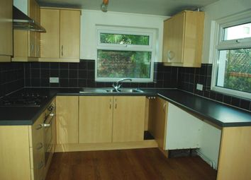 Thumbnail 3 bed terraced house to rent in Cowper Street, Hove