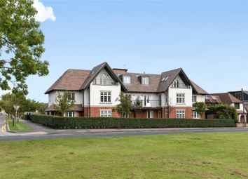 Thumbnail 3 bed flat for sale in Pavilion Court, 2 Orchard Drive, Theydon Bois, Epping