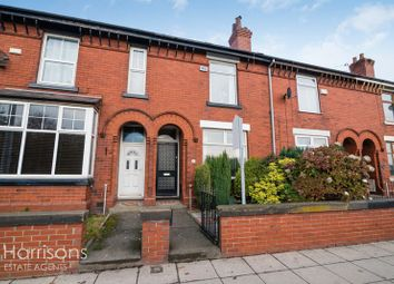 Thumbnail 2 bed terraced house for sale in Manchester Road West, Little Hulton, Manchester.
