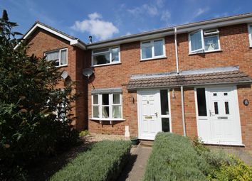 Thumbnail 2 bedroom terraced house to rent in Irving Close, Clevedon