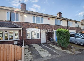 Thumbnail 2 bedroom terraced house for sale in Maud Road, West Bromwich, West Midlands