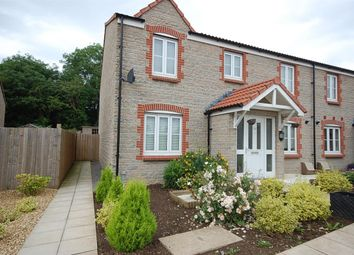 Thumbnail 2 bed terraced house to rent in Southway Drive, Warmley, Bristol