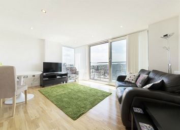Thumbnail 1 bed flat for sale in Distillery Tower, Mill Lane, Deptford, London