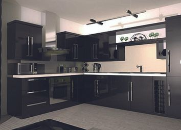 Thumbnail 1 bed flat for sale in 60 Old Hall Street, Old Hall Street, Liverpool